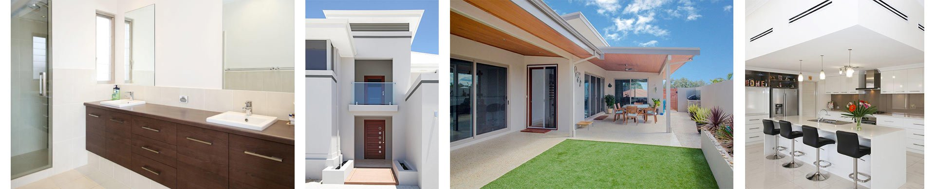 Building-Design Examples in Geraldton