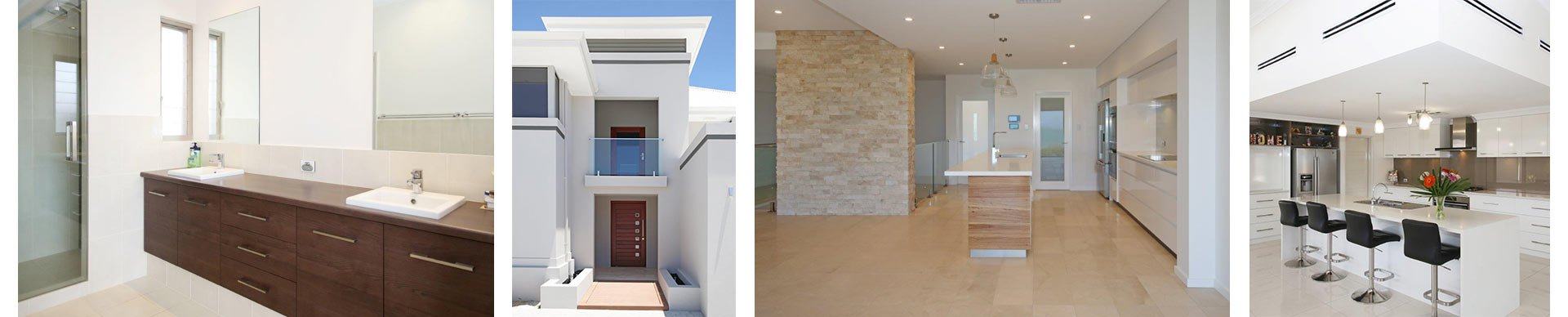 New Home Designs we've created in Geraldton WA
